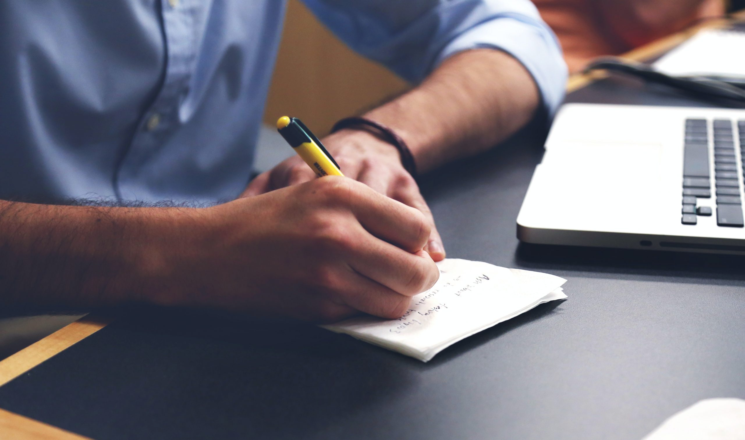 5 Common mistakes writers should avoid